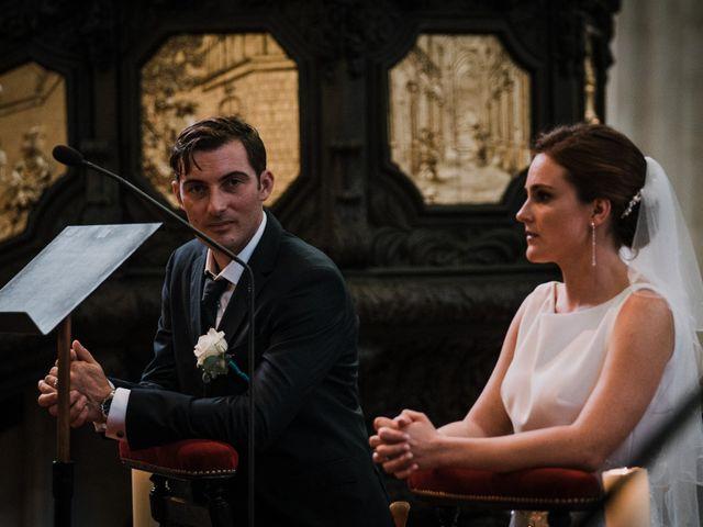 Le mariage de Yoann et Nolwenn à Quimper, Finistère 38