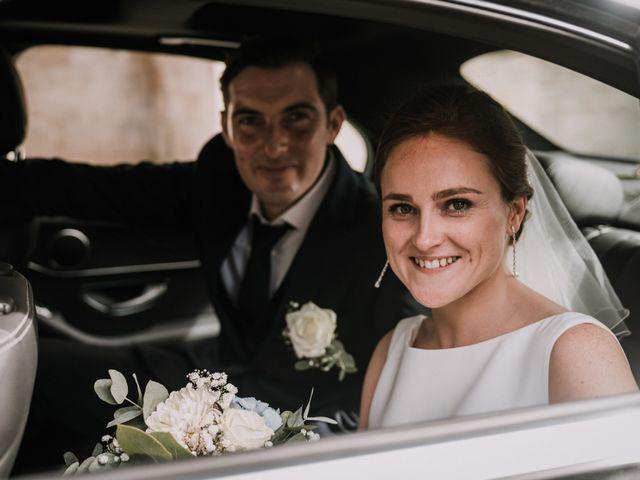 Le mariage de Yoann et Nolwenn à Quimper, Finistère 50