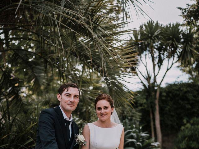 Le mariage de Yoann et Nolwenn à Quimper, Finistère 51