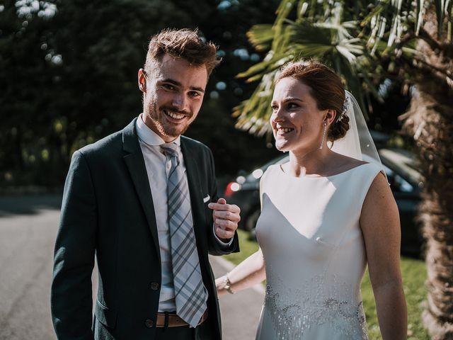 Le mariage de Yoann et Nolwenn à Quimper, Finistère 58