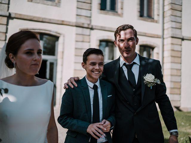 Le mariage de Yoann et Nolwenn à Quimper, Finistère 60