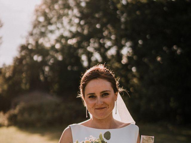 Le mariage de Yoann et Nolwenn à Quimper, Finistère 65