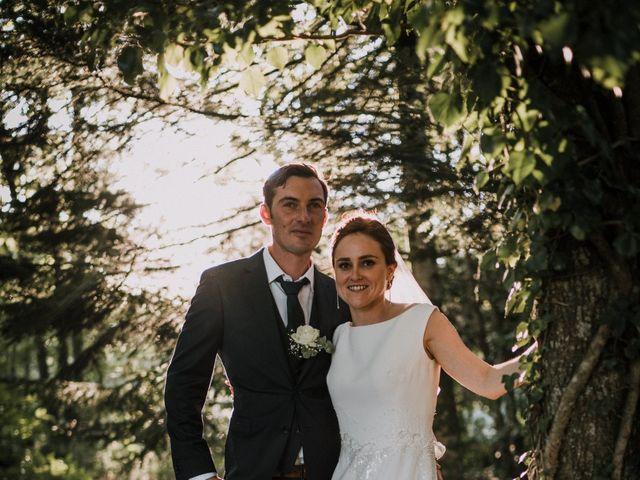 Le mariage de Yoann et Nolwenn à Quimper, Finistère 72