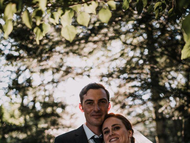 Le mariage de Yoann et Nolwenn à Quimper, Finistère 73