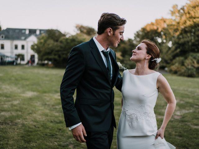 Le mariage de Yoann et Nolwenn à Quimper, Finistère 76