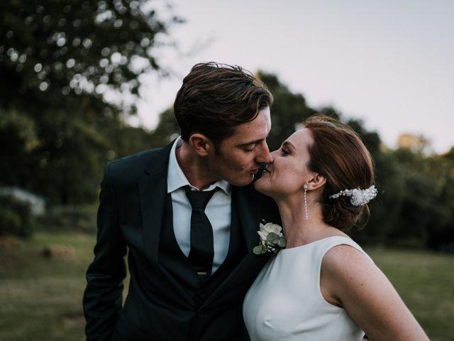 Le mariage de Yoann et Nolwenn à Quimper, Finistère 77