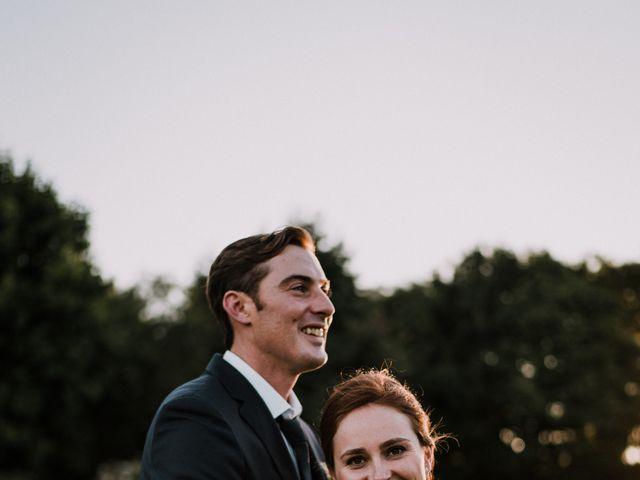 Le mariage de Yoann et Nolwenn à Quimper, Finistère 79