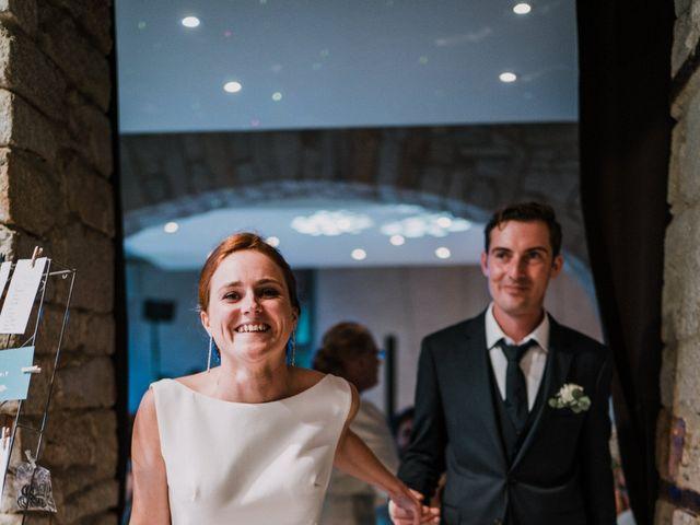 Le mariage de Yoann et Nolwenn à Quimper, Finistère 81
