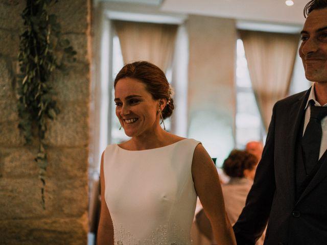 Le mariage de Yoann et Nolwenn à Quimper, Finistère 82