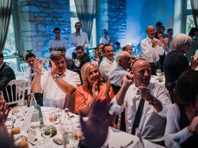 Le mariage de Yoann et Nolwenn à Quimper, Finistère 83