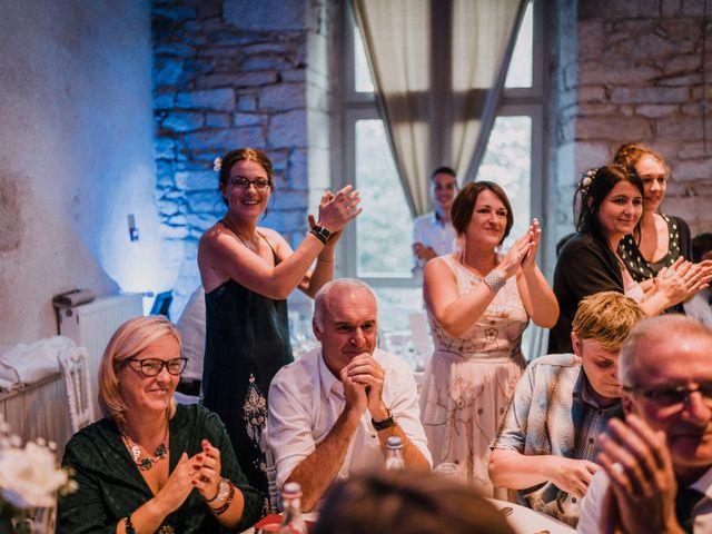 Le mariage de Yoann et Nolwenn à Quimper, Finistère 84