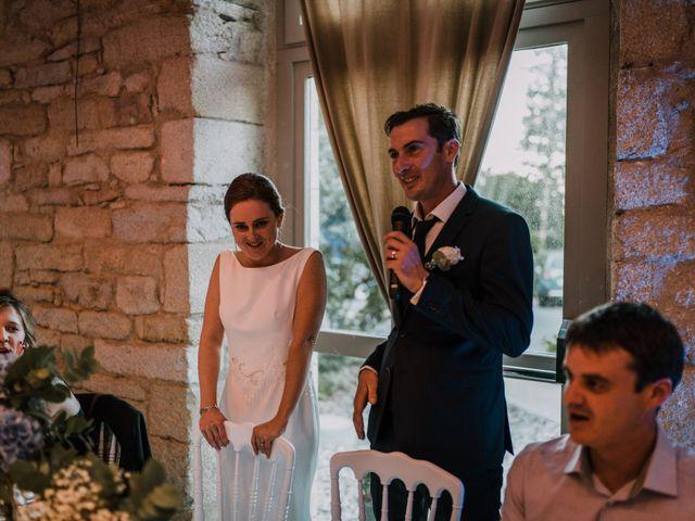 Le mariage de Yoann et Nolwenn à Quimper, Finistère 87