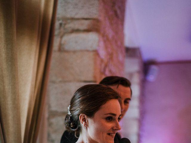 Le mariage de Yoann et Nolwenn à Quimper, Finistère 88