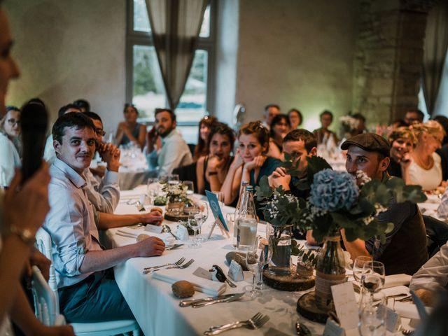Le mariage de Yoann et Nolwenn à Quimper, Finistère 90