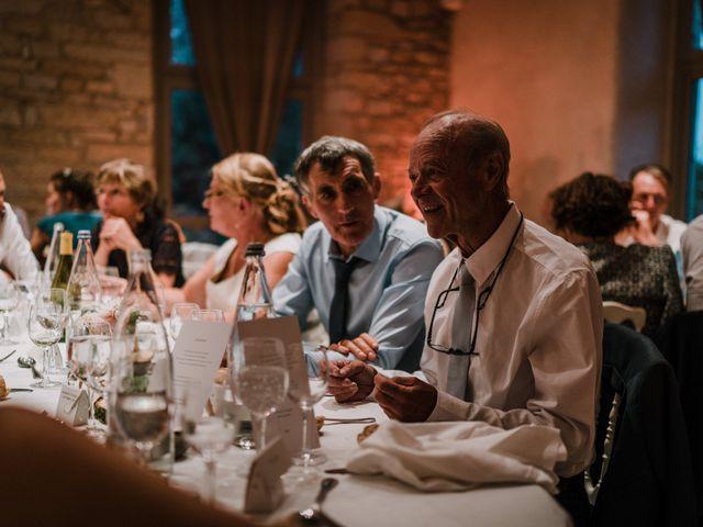 Le mariage de Yoann et Nolwenn à Quimper, Finistère 92