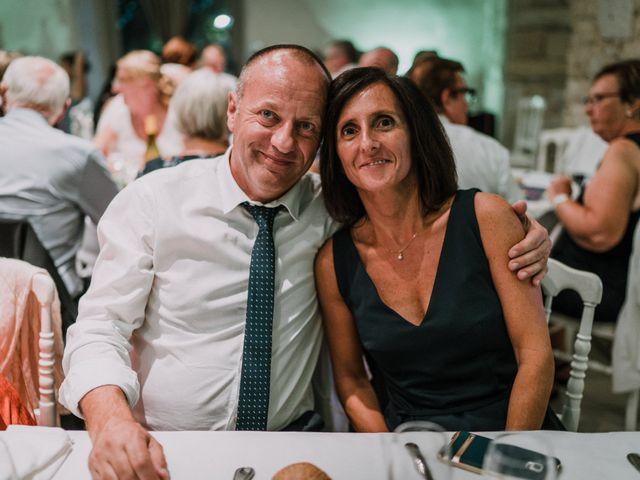 Le mariage de Yoann et Nolwenn à Quimper, Finistère 97