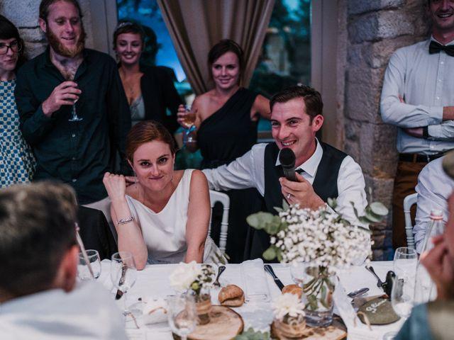 Le mariage de Yoann et Nolwenn à Quimper, Finistère 100