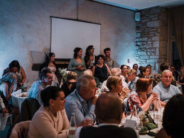 Le mariage de Yoann et Nolwenn à Quimper, Finistère 101
