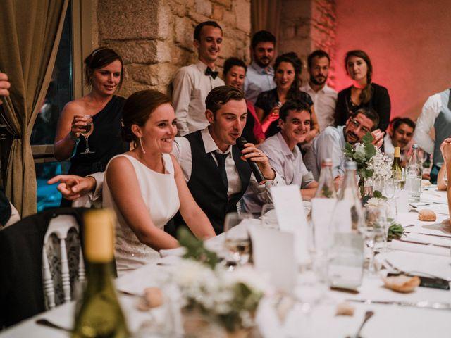Le mariage de Yoann et Nolwenn à Quimper, Finistère 102