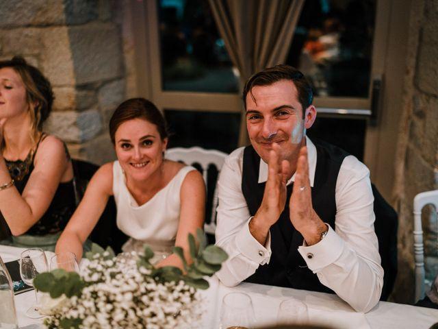 Le mariage de Yoann et Nolwenn à Quimper, Finistère 111