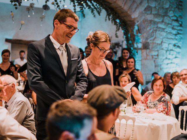 Le mariage de Yoann et Nolwenn à Quimper, Finistère 113
