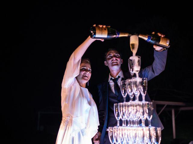 Le mariage de Yoann et Nolwenn à Quimper, Finistère 114