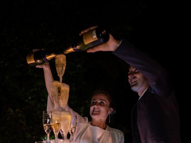 Le mariage de Yoann et Nolwenn à Quimper, Finistère 116