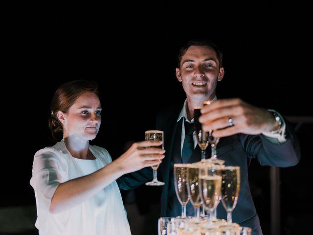 Le mariage de Yoann et Nolwenn à Quimper, Finistère 119