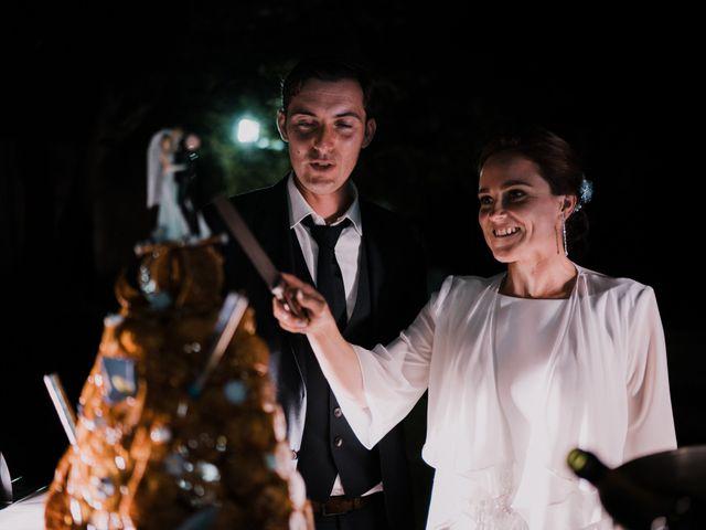 Le mariage de Yoann et Nolwenn à Quimper, Finistère 120