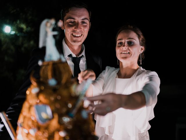 Le mariage de Yoann et Nolwenn à Quimper, Finistère 121
