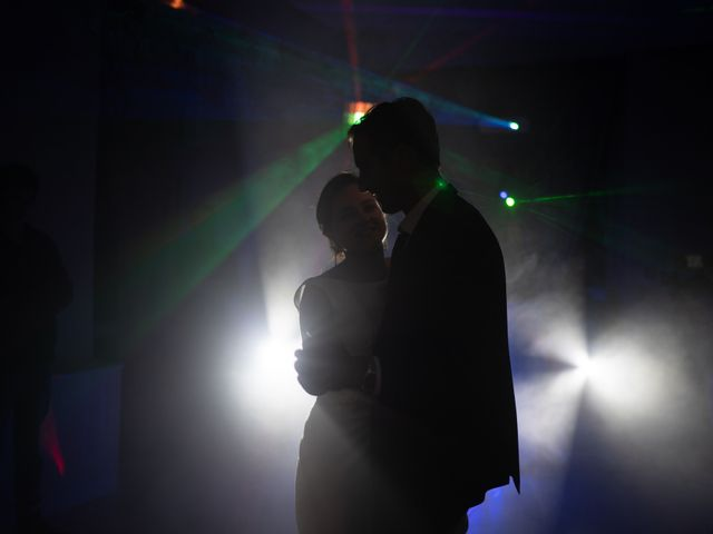 Le mariage de Yoann et Nolwenn à Quimper, Finistère 133