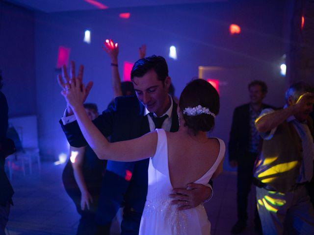 Le mariage de Yoann et Nolwenn à Quimper, Finistère 143