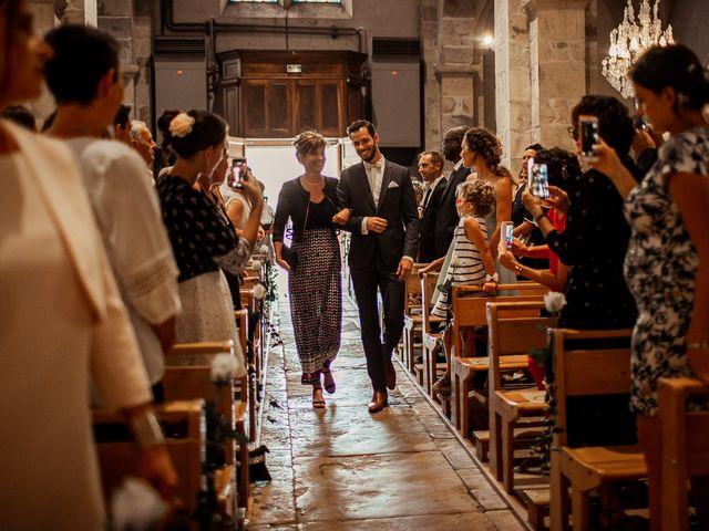 Le mariage de Cyril et Marie à Ardoix, Ardèche 17