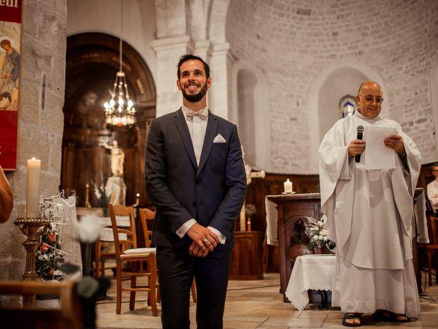 Le mariage de Cyril et Marie à Ardoix, Ardèche 18