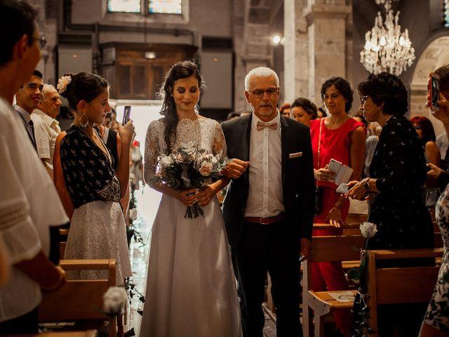 Le mariage de Cyril et Marie à Ardoix, Ardèche 19