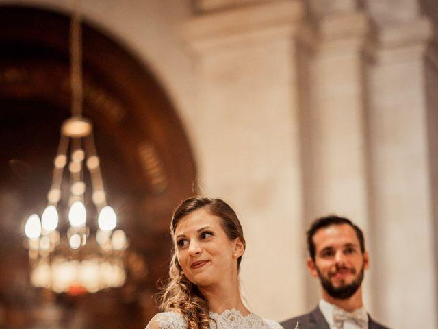 Le mariage de Cyril et Marie à Ardoix, Ardèche 20