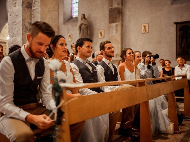 Le mariage de Cyril et Marie à Ardoix, Ardèche 21