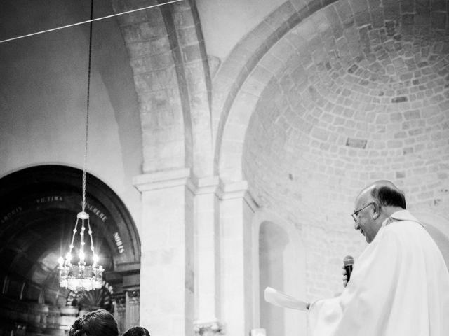 Le mariage de Cyril et Marie à Ardoix, Ardèche 24