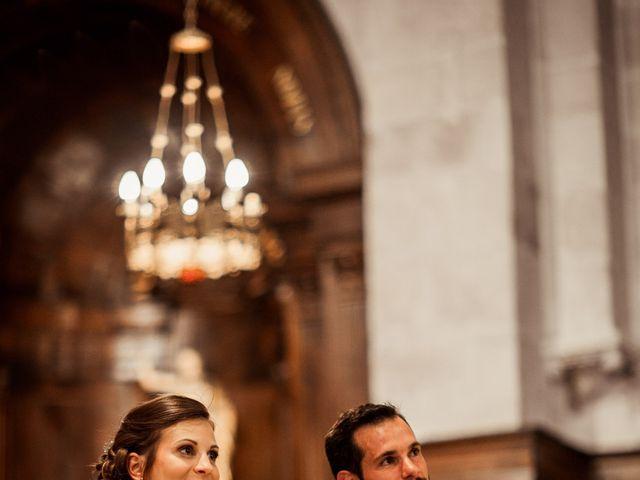 Le mariage de Cyril et Marie à Ardoix, Ardèche 27