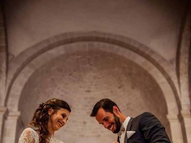 Le mariage de Cyril et Marie à Ardoix, Ardèche 29