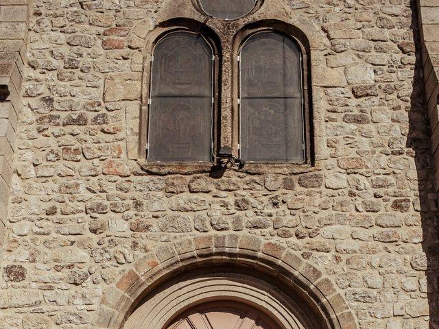 Le mariage de Cyril et Marie à Ardoix, Ardèche 31