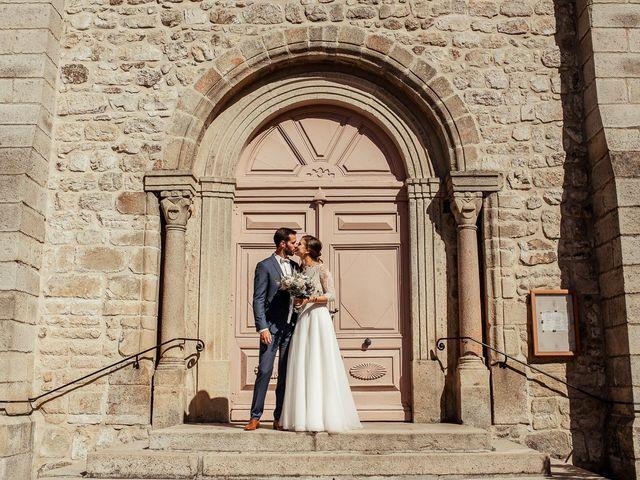 Le mariage de Cyril et Marie à Ardoix, Ardèche 32