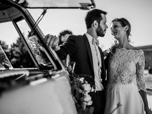Le mariage de Cyril et Marie à Ardoix, Ardèche 35