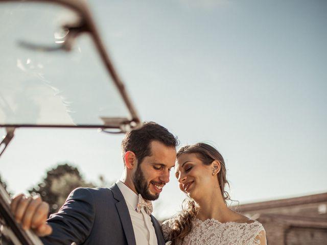 Le mariage de Cyril et Marie à Ardoix, Ardèche 36