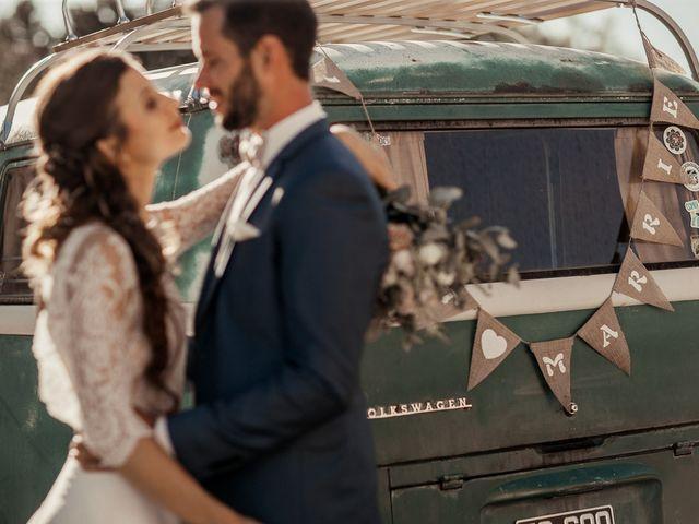 Le mariage de Cyril et Marie à Ardoix, Ardèche 38
