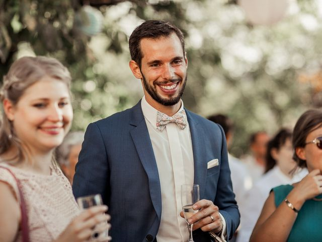 Le mariage de Cyril et Marie à Ardoix, Ardèche 42
