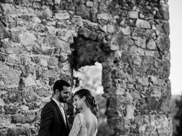 Le mariage de Cyril et Marie à Ardoix, Ardèche 50
