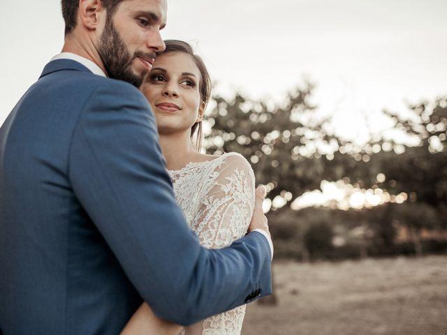Le mariage de Cyril et Marie à Ardoix, Ardèche 51