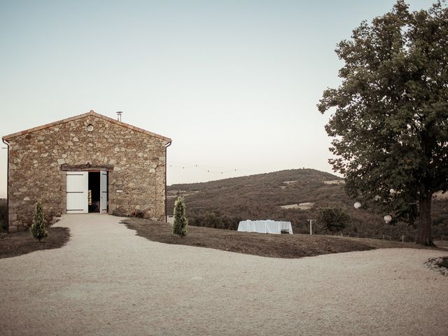 Le mariage de Cyril et Marie à Ardoix, Ardèche 52