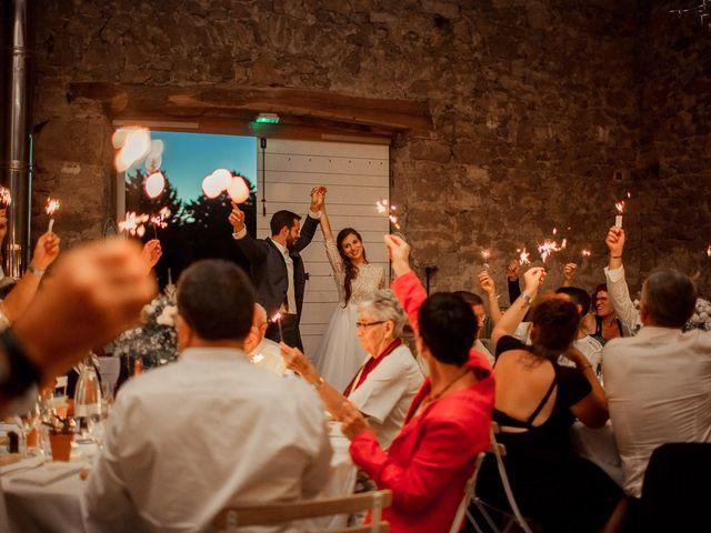 Le mariage de Cyril et Marie à Ardoix, Ardèche 53